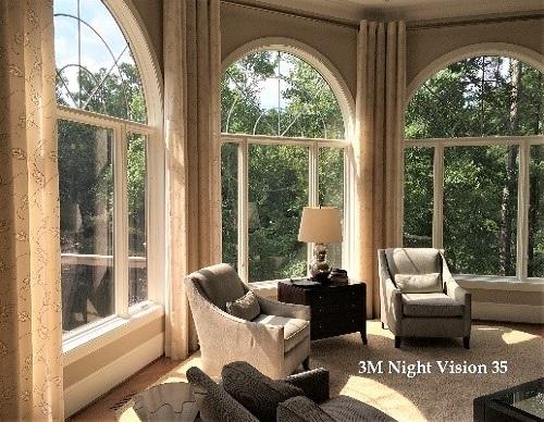Window Tinting in Durham, NC.