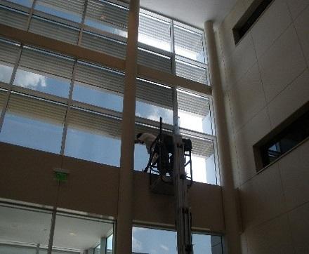 Window Tinting in Cary, NC.