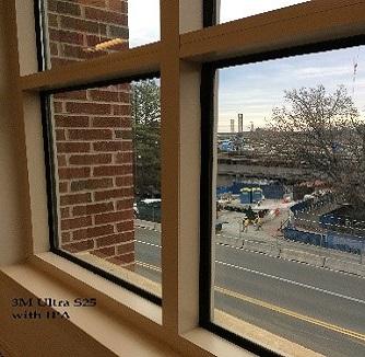 Window Tinting in Chapel Hill, NC.