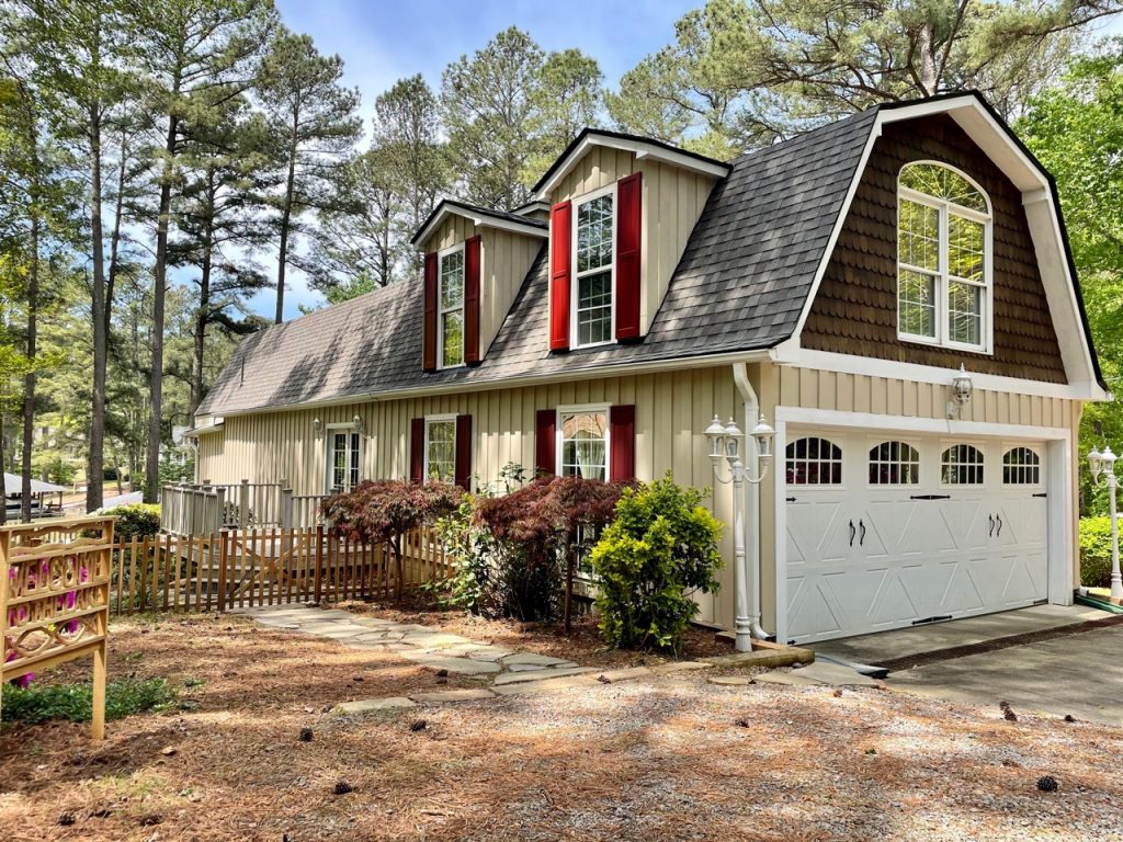 residential window tinting Raleigh